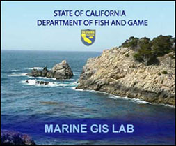 Marine Region GIS Unit