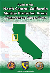 Cover: Guide to the North-Central California Marine Protected Areas