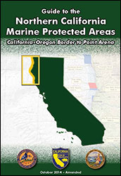 Cover: Guide to the Northern California Marine Protected Areas