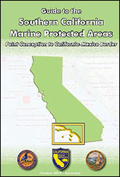 Cover: Guide to the Southern California Marine Protected Areas