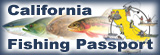 California Fishing Passport