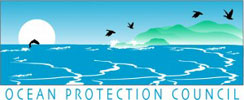 Ocean Protection Council logo